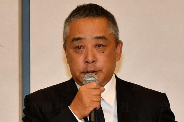 吉本興業岡本社長はダウンタウンの元マネージャー?どんな人&年収も調べてみた