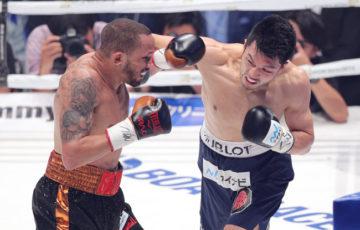 村田諒太がブラントにTKO勝ち!海外の反応やツイッターの感想も紹介!