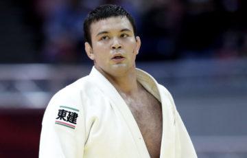 世界柔道2019速報結果ウルフアロン&濱田尚里が2つ目の金メダル?ツイッターの声も紹介