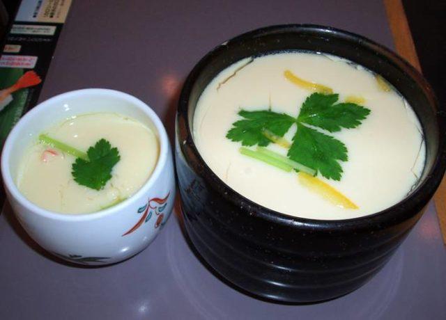 凪のお暇の茶碗蒸しが美味しそうと話題に?レシピが知りたい!ツイッターの声も紹介