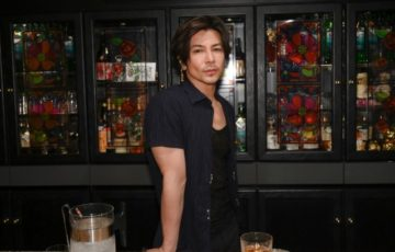 24時間テレビ2019嵐にしやがれ武田真治が昔付き合っていた大女優は誰?ツイッターの声も紹介