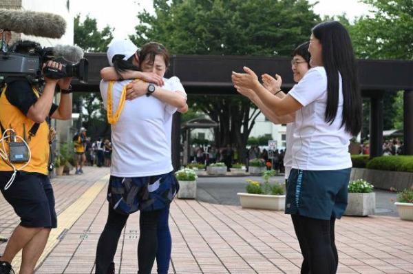 24時間テレビ2019水卜ちゃんフルマラソン42.195㎞完走!いとうあさこは放送終了までに間に合うのか!?