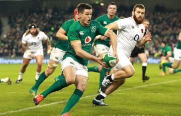 ラグビーワールドカップ2019次の日本戦は世界ランキング1位のアイルランド!海外の反応やツイッターの声は?