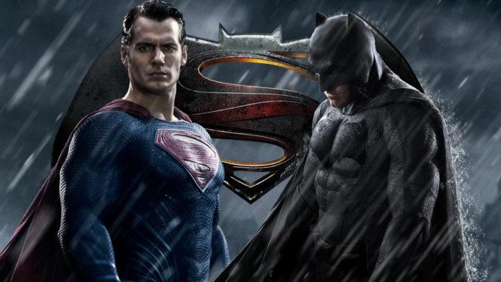 金曜ロードショー今日10月4日はバットマンVSスーパーマン!ネタバレあらすじとツイッターの声を紹介