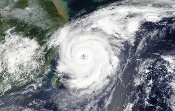 地球史上最大級?台風19号は存在しないカテゴリー『6』にツイッターの声は?
