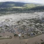 千曲川決壊氾濫で上田市は?台風19号の影響にツイッターの声