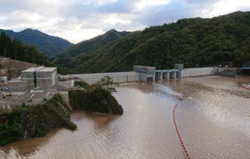 八ッ場ダムが利根川を救った?台風19号豪雨直前完成にツイッターの声