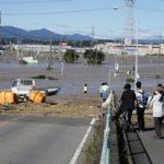 都幾川氾濫で東松山浸水被害拡大!報道されない被害各所のツイッターの声