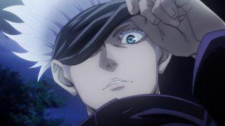 『呪術廻戦』五条の素顔がイケメンすぎてヤバい?目隠しの理由は何?