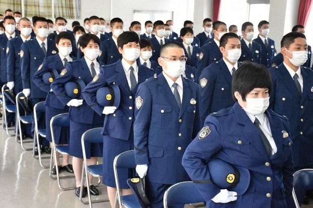 教場 警察学校 違い いじめ 異常